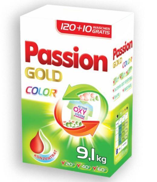 Passion proszek 9,1kg