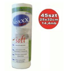 Voxxx Soft ścierka na rolce 45szt 14,4mb(32)[D,GB]