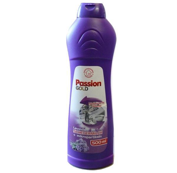 Passion 500ml Lavenda mleczko (12)