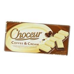 Choceur 200g czekolada (36) [GB]
