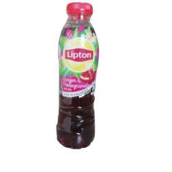 Lipton Ice Tea 500ml Ginger& Pomagerante (6/24)[B]