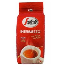 Segafredo kawa 1kg Ziarno Intermezzo (8)[IT]