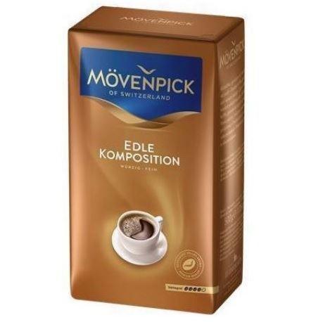 Movenpick Edle Komposition kawa 500g mielona(12)D]