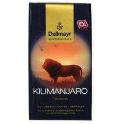 Dallmayr kawa mielona 250g Kilimanjaro (12)[D]