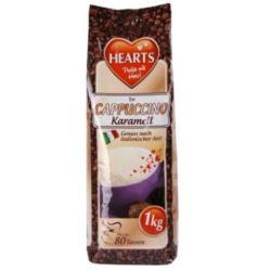 Hearts Cappuccino 1kg (10) [MULTI]