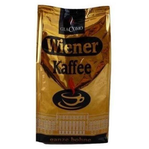 Giacomo Wiener Kaffee kawa 500g ziarno (9)[D,PL]