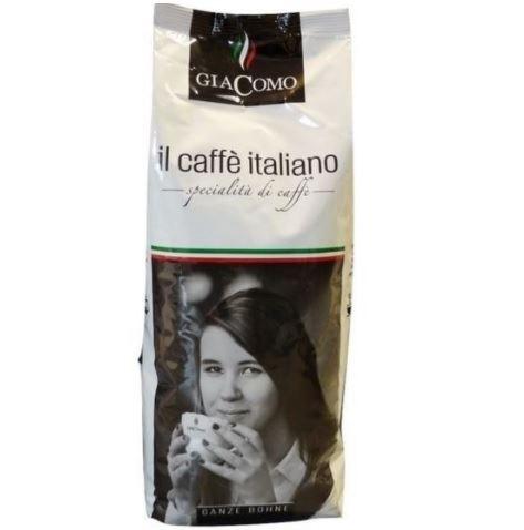 Giacomo Caffe Italiano kawa 1kg ziarno (8)[D,PL]