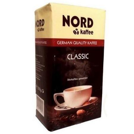 Nord Kaffee Classic kawa mielona 500g (12)[D]