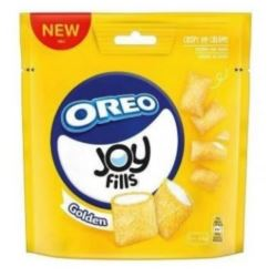 Milka 90g Joy Fills Oreo Golden poduszeczki (8)[D]