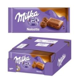 Milka 100g Noisette czekolada (23)[D,GB,CZ]
