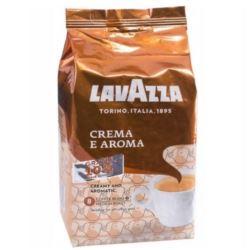 Lavazza CREMA AROMA kawa 1,1kg ziarno (6)[IT]
