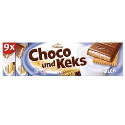 Choceur 300g Riegel czekoladki (30)[D]