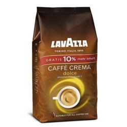 Lavazza 1kg CAFE CREMA ziarno (6)[D,IT,GB,F]