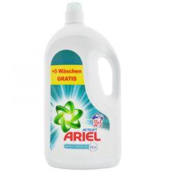 Ariel 55+5p/ 3,9L Universal Febreze żel(3)[D,AT]
