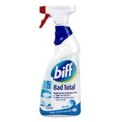 Biff 750ml Bad Total spray do łazienki (8)[D]