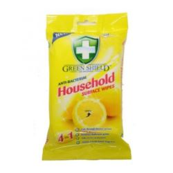 Green Shield chusteczki 70szt Household (12)[GB]