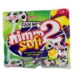 Nimm2 90g Soft żelki owocowe (45)[CZ,SK,H]