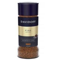 Davidoff 100g Fine Aroma kawa rozpuszcz (6)[MULTI]