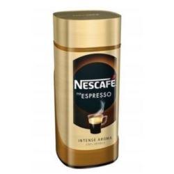 Nescafe Espresso rozpuszczalna 100g (6)[D]