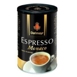 Dallmayr Monaco Espresso mielona puszka 200g(12[D]