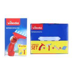 Vileda Windowmatic zestaw do mycia okien 4elem (3)