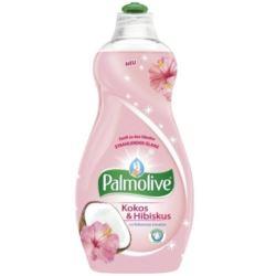 Palmolive Balsam do naczyń 500ml (12)[D,A,CH]