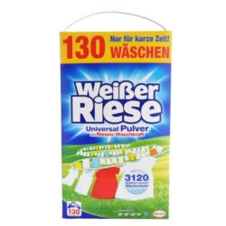 W. Riese 130p/ 7,15kg proszek [D]