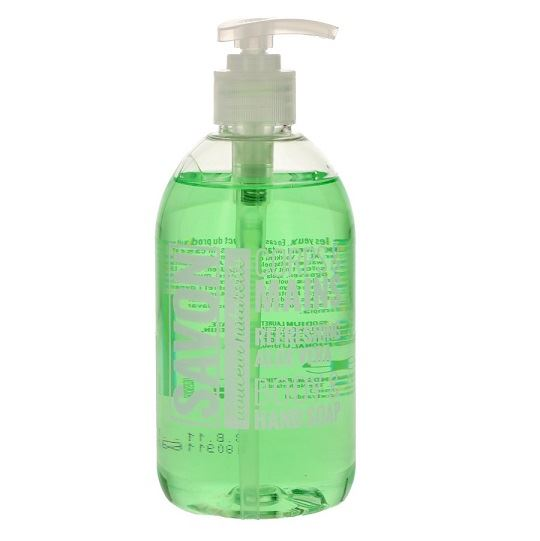 Savon 500ml Body&Hand Soap mydło (12)[F,NL,D]
