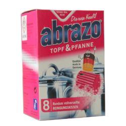 Abrazo 8szt gąbki do czyszczenia garnków (20)[D]