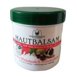 Herbamedicus 250ml żel kasztanowiec+ winogrono(12)