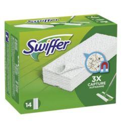 Swiffer 14szt wkład do mopa (disp)[D,NL,UK]