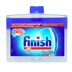 Finish Calgonit 250ml czyścik (12)[D,NL,FR]