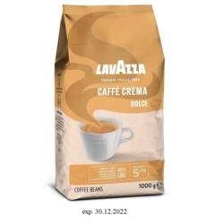 Lavazza 1kg CAFE CREMA ziarno (6)[D,IT,GB,F]