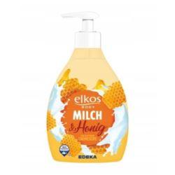 Elkos 500ml Creamseife mydło do rąk (8)[D]