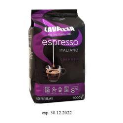 Lavazza 1kg Espresso Cremosso ziarno (6)[D,F,NL]