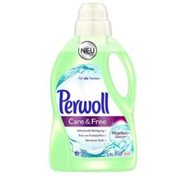 Perwoll 20p/ 1,5L żel do prania (8)[D]