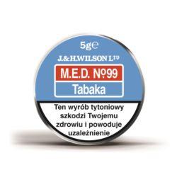 Tabaka 5g M.E.D. No.99 (12)[PL]