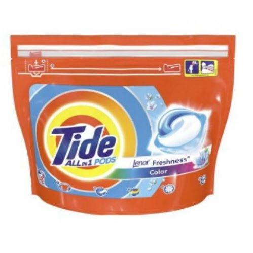 Tide 3w1 58szt/ g Color kapsułki (2)[RO,BG,RS]