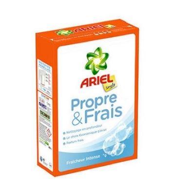 Ariel 22p/ 1,43kg Propre&Frais proszek (4)[EU]