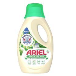 Ariel 30p/ 1,65L Universal+ Pure 0% żel (4)[D,CH]