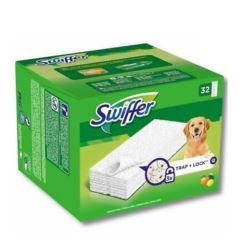 Swiffer 32szt Dry wkład do mopa (6)[D,AT]