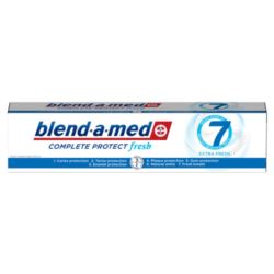 Blend-a-med 125ml Complete7 pasta (8/32)[MULTI