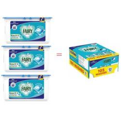 Fairy 35szt Non Bio kapsułki do prania (3)[GB,IE]