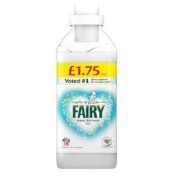 Fairy 18p/ 630ml Fabric Soften do płukania (8)[GB]