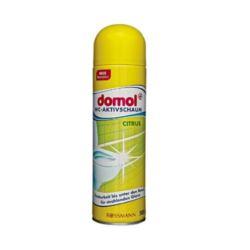 Domol 500ml WC Foam Citrus pianka do toalet (6)[D]