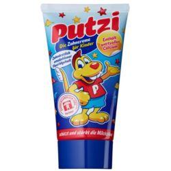 Putzil Zähnecreme pasta dla dzieci 50ml (12)