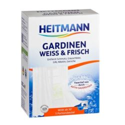 Heitmann 5x50g Gardinen saszetki do firan  (6)[D]