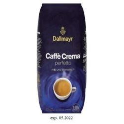 Dallmayr Cafe Crema Perfetto kawa 1KG (8)[D,EN]