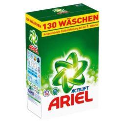 Ariel 130p/ 8,45kg Color proszek [D]