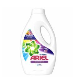 Ariel 20p/ 1,1L żel do prania (5)[B,F,NL]